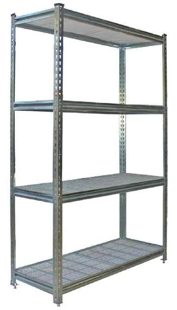 Industrial shelving adelaide long span
