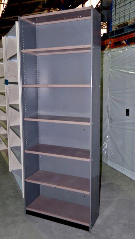 RUT Shelving Unit 2130mm H x 300mm D x 760mm L